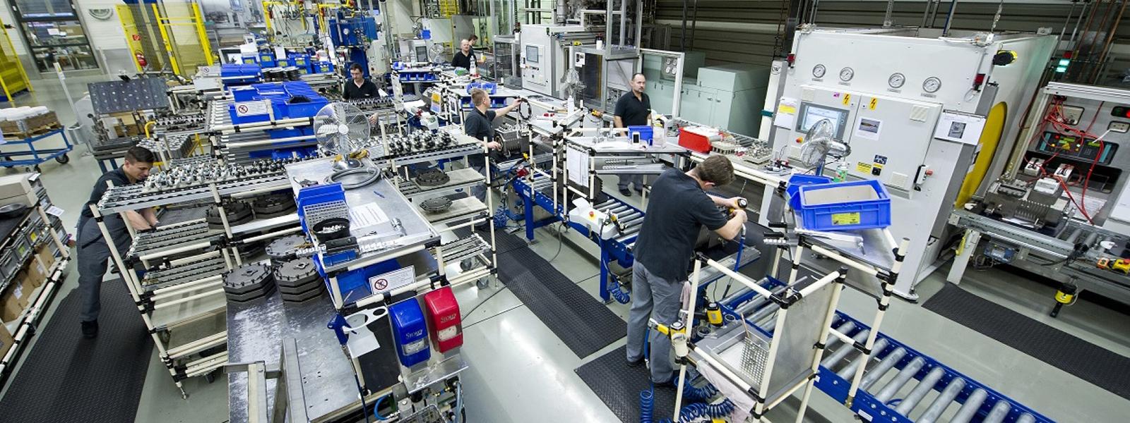 Изготовление электротехнического оборудования